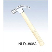 British Type Claw Hammer Wood Handle Series