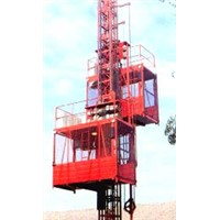 Construction hoist SCM-SC200 Series