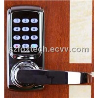 Digital Code + RFID Door Lock/Keypad Electronic Lock