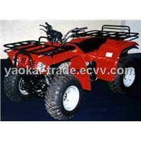 Electric ATV Mini ATV