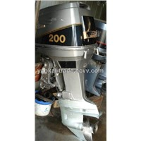Electric Outboard Motor + Free Shipping