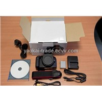 High Quality 3D Digital Camera 24-105mm Lens Kit /3 Year Warranty