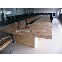 Imported Quality OSB Board with High Density from China