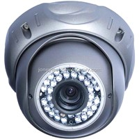 Indoor 1/3 Sony CCD CCTV Camera 700TVL 4-9mm Varifocal Lens