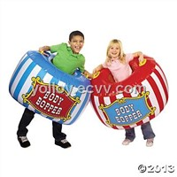 Inflatable Body Bopper Ball for Kids