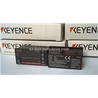 Keyence Flow Sensor FT-55 FT-55
