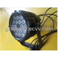 LED Stage Light LED 18bulbs 10W 4in1 Waterproof Par Light