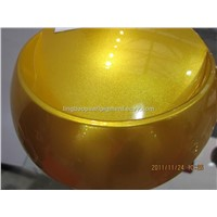 Lingbao Crystal Pigment