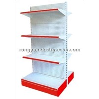 Metal Display Rack Stand