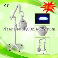 New model 8 pcs Blue LED Light Teeth Whitening Light/ teeth bleaching light