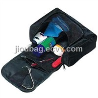Outdoor travel cosmetic bag wash bag