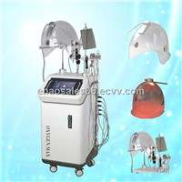 Photon RF Microcurrent Ultrasonic Oxygen Rejuvenation Skin Care Beauty Equipment (Manufacturer)