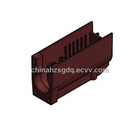Pole Unit Moulding for Retrofit Circuit Breakers