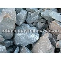 Raw Natural Limestone(Bluestone)/Calcium carbonate CaCO3 for construction or fire prevention
