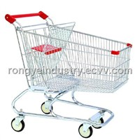 Shopping Trolley Cart Supermarket Trolley Cart