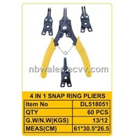 Snap Ring Pliers Series