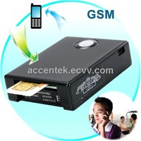 Spy GSM Bug Remote Audio Listening Transmitter Pick-Up Device Sound Activation Auto Callback