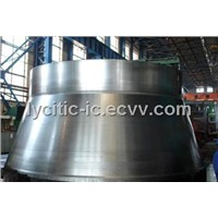 Steel Casting Cone Part for Cone Crusher