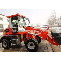 Sugar Cane Loader ZL12F with Changchai Engine