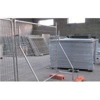 Temporary Construction Fence Panel