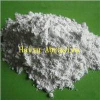 White Fused Aluminum Oxide Fine Powde #320F/200F