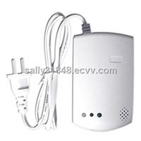 Wireless alarm and warning gas detector FS-GD14-WA