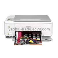 Workgroup Laser Printer