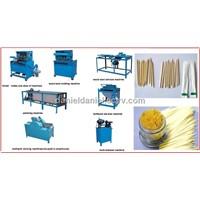 YQ series toothpick packing machine