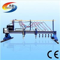 ZLQ-4A Aluminum Alloy Plate Metal Cutting Machinery