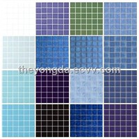 ceramic mosaic swimming pools tiles