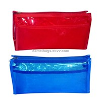 Cosmetic Bag, Cotton Bag, Make up Bag, Beauty Bag, Promotion Packing Bag, Toiletry Bag (KM-COB0058)