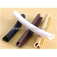 Door Seals (Pvc) / Sealing Strip