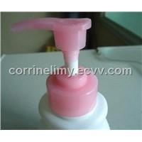 double closure lotion pump 24/410