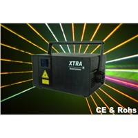 High Power Dj Laser Show Light XTRA 2.68RGB