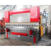 Hydraulic Automatic with Steel Tube Bending Machine