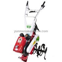 mini tiller, mini tractor, power tiller, rotavator, cultivator, walking tractor
