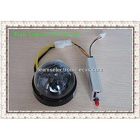 gps vehicle tracking system with camera/ LED display