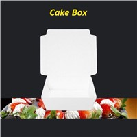 Cake  Box, Disposable Box, Hamburger Box, Food Packaging