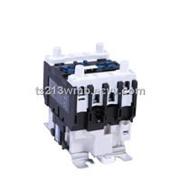 GSC1 Series of 4 Pole Magnetic Contactor (2NO+2NC)