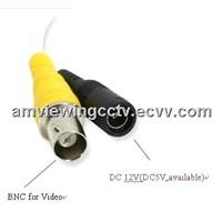 700TVL Super Low Light 0.001ux Ultra Mini Camera,DC 12V( DC5V Available)