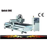 CNC Milling Machine for Sale K45MT-3