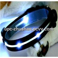 Gifts Dog Collar / Flashing LED Pet Collar
