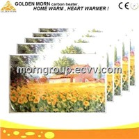 High Quality Far Infrared Electric Carbon Crystal Wall Panel Heater