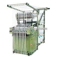 High-speed knitting machine/needle loom/weaving machine