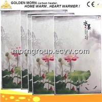 Home Radiator Infrared Carbon Crystal Heater Panel