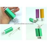 Hot Reasonable Price 2GB 4GB 8GB 16GB Lipstic Metal Custom USB 2.0 Key