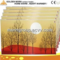 Low Power Consumption Infrared Panel Radiator GMS100-60