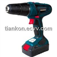 TKL0110 18V Li-ion Cordless Drill with 25+1 Torque Setting
