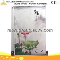 Warm Winter Radiator Far Infrared Electric Heater Panel