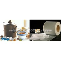 002 Non-heat seal tea bag filter paper